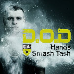 Image for 'Hands / Smash Trash'