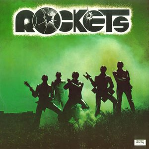 Image for 'Rockets'