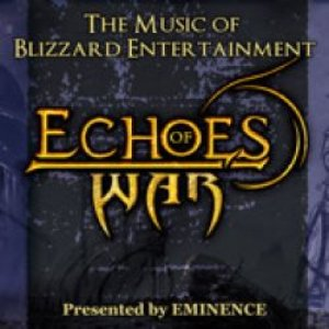 Image for 'Echoes of War (Disc 1)'