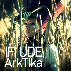 Image for 'ArkTika - Single'