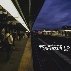 Image pour 'The Pursuit LP (Presented by 2 Dope Boyz X DJ Booth.net)'