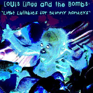 Imagem de 'Light Lullabies for Skinny Monkeys'