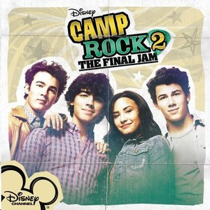 Image for 'Camp Rock 2: The Final Jam'