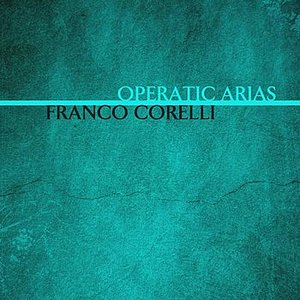 Image for 'Operatic Arias'