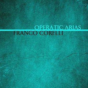 Image for 'Operatic Arias'