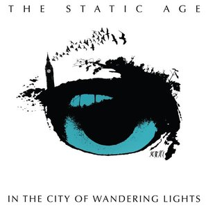 Image for 'In the City of Wandering Lights'