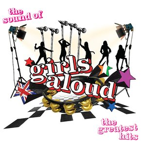 Image for 'The Sound of Girls Aloud'