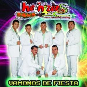 Image for 'Vamonos De Fiesta'