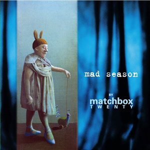 Image for 'Mad Season'