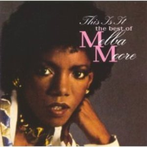 Image for 'This Is It - The Best of Melba Moore'