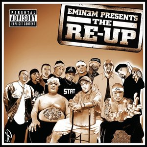 Image for 'Eminem Presents The Re-Up'