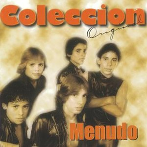 Image for 'Coleccion Original'