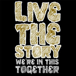 Image for 'We're in This Together'