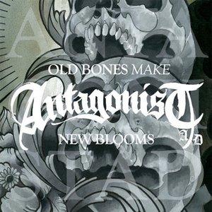 Image for 'Old Bones Make New Blooms'