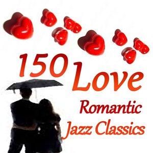 Imagen de '150 Love (Romantic Jazz Classics)'