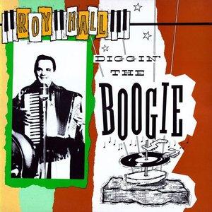Bild für 'Diggin' The Boogie'
