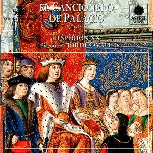 Bild för 'El Cancionero De Palacio'
