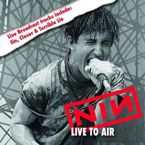 Image for 'Live to Air'