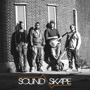 Image for 'Soundskape'