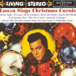 """Mario Lanza Sings Christmas Carols""的图片"