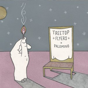 Image for 'Palomino'