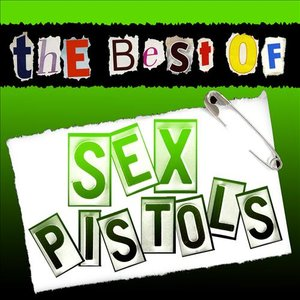 Immagine per 'The Best Of Sex Pistols'