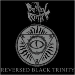 Image for 'Reversed Black Trinity'