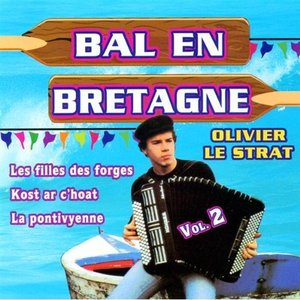 Image for 'Bal En Bretagne Vol. 2'