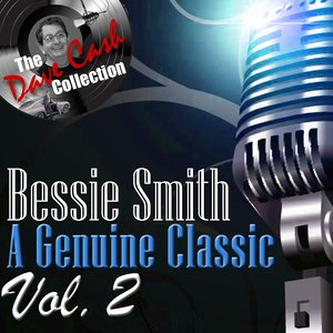 Image for 'A Genuine Classic Vol. 2 - [The Dave Cash Collection]'