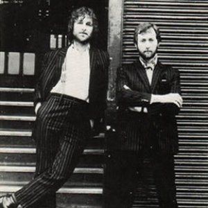Image for 'Chas 'n' Dave'