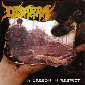 Image for 'A Lesson In Respect'