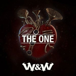Image for 'The One'