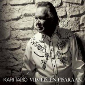 Bild für 'Viimeiseen pisaraan'