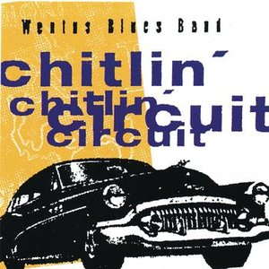 Image for 'Chitlin' Circuit'