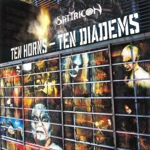 Image for 'Ten Horns - Ten Diadems'