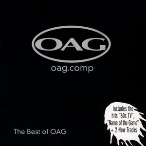 Image for 'Oag.comp: The Best Of OAG'