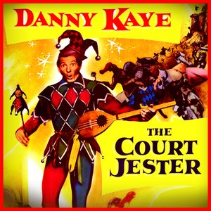 Image for 'The Court Jester'