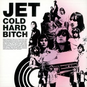 Image for 'Cold Hard Bitch'