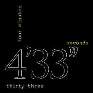 Image for '4'33'''