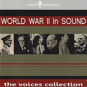 Imagem de 'World War II In Sound'
