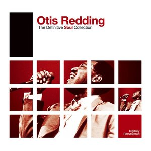 Image pour 'Definitive Soul: Otis Redding'