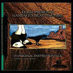 Bild für 'Gandalf's Beat Machine'