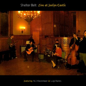 Image for 'Live at Joslyn Castle'