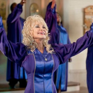 Image pour 'Dolly Parton (with The Christ Church Choir)'
