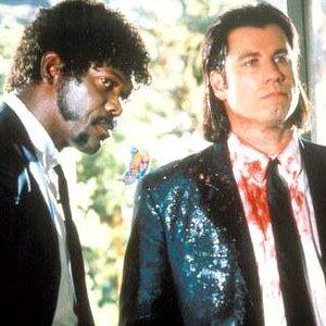 Image for 'Samuel L. Jackson And John Travolta'