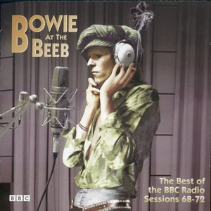 Image pour 'Bowie At The Beeb: The Best Of The BBC Radio Sessions 68-72 (Disc 2)'