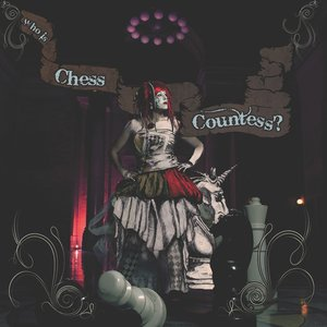 Image for 'Who Is Chess Countess?'