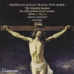 Image for 'Biber: The Mystery Sonatas Volume 1'