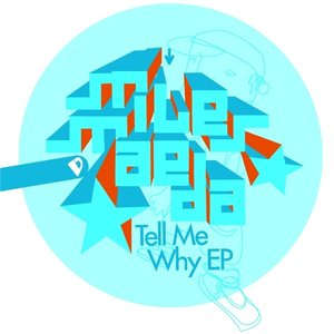 Image for 'Tell Me Why Ep'