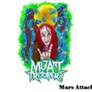 Image for 'Mars Attacks'